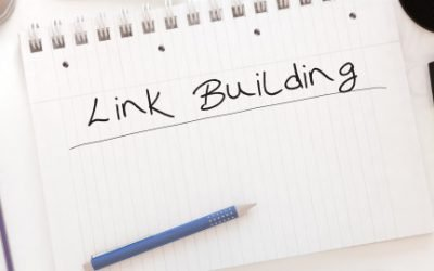 Link Building and Why It's Important