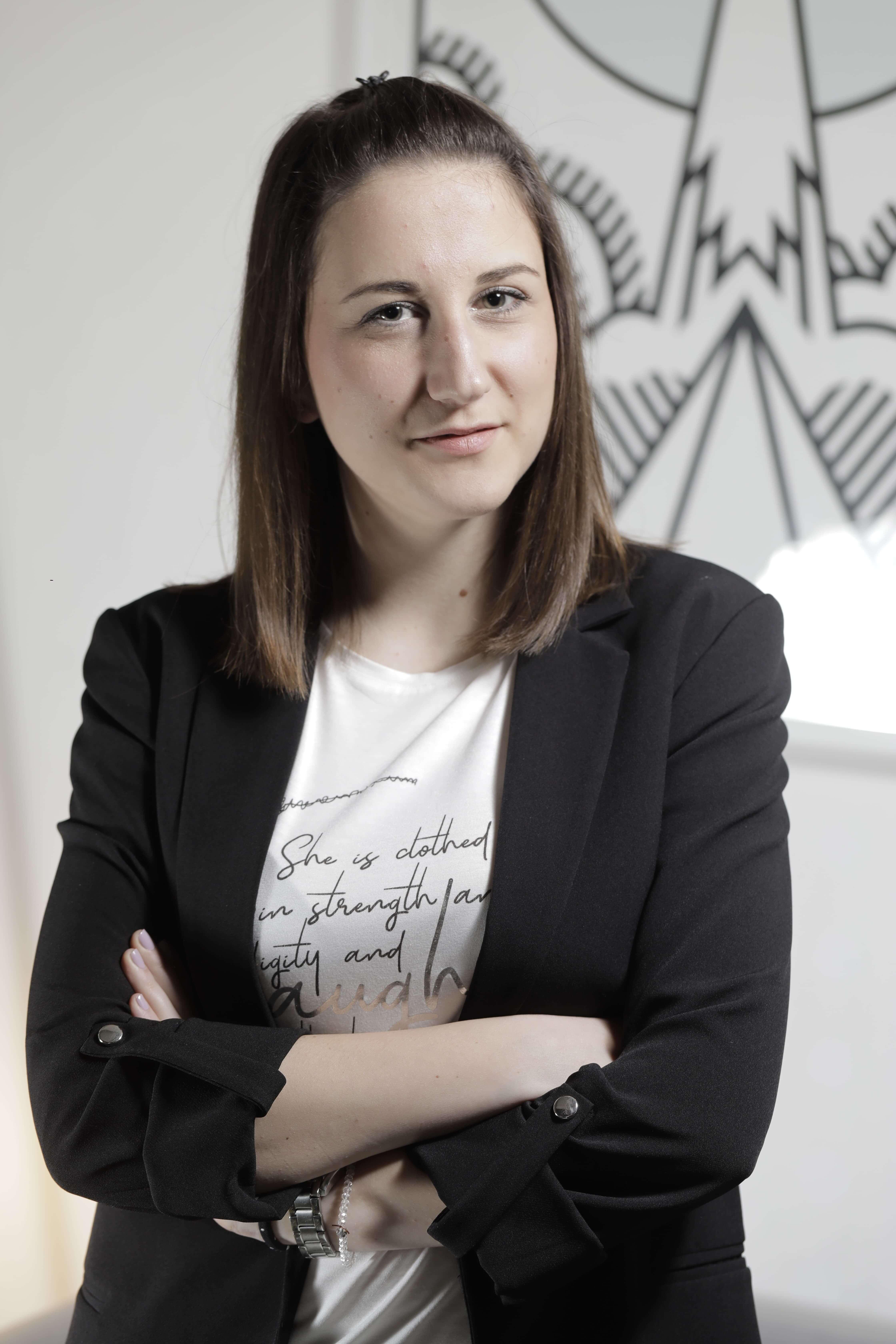 Martina Zugaj